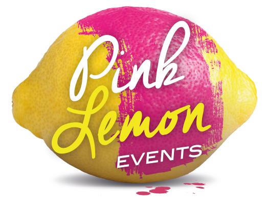 Pink Lemon Events
